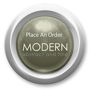 Place An Order with Modern Abstract & Title
